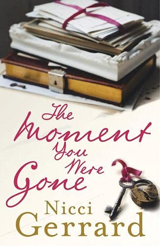9780141024066: Moment You Were Gone