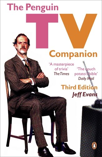9780141024240: The Penguin TV Companion