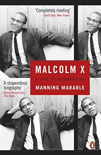 9780141024301: Malcolm X: A Life of Reinvention