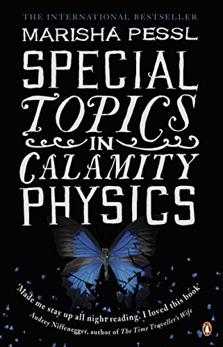 9780141024325: Special Topics in Calamity Physics