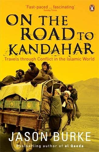 9780141024356: On the Road to Kandahar: Travels through Conflict in the Islamic World