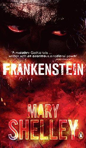 9780141024448: Red Classics Frankenstein (Penguin Classics)