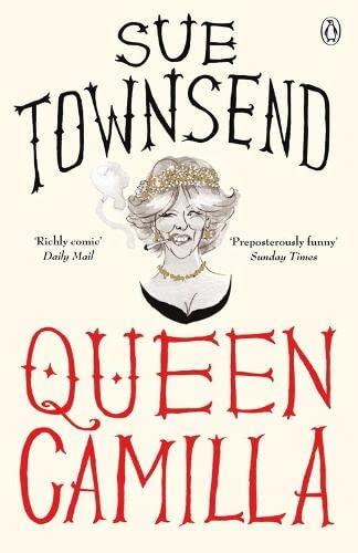 9780141024455: Queen Camilla