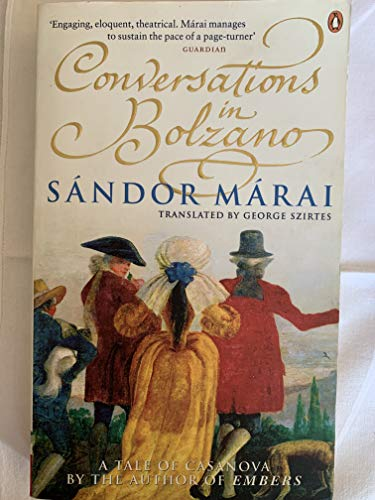 9780141024509: Conversations in Bolzano