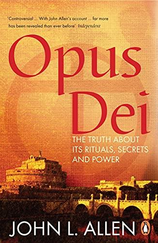 9780141024653: Opus Dei
