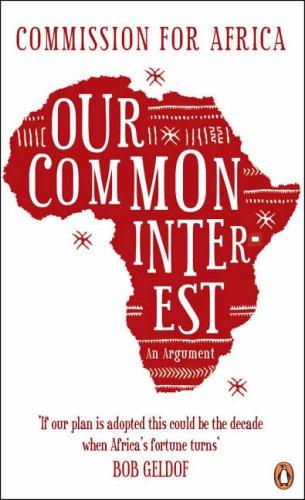 9780141024684: Our Common Interest: An Argument