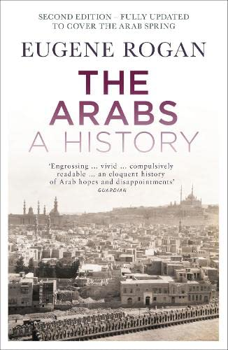 9780141024691: The Arabs: A History
