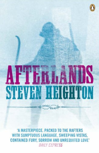 9780141024769: Afterlands