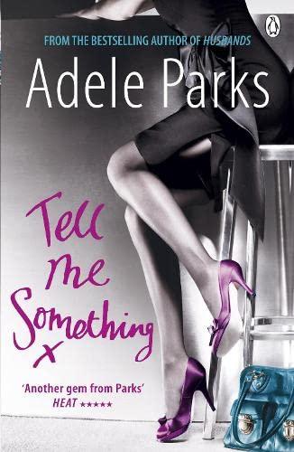 9780141024790: Tell Me Something