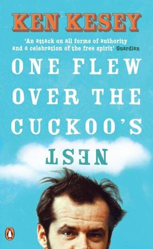 9780141024875: One Flew Over the Cuckoo's Nest (Penguin Red Classics)