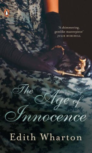 9780141024936: The age of innocence (Penguin Red Classics)