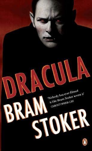 9780141024974: Dracula (Penguin Red Classics)