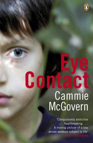 9780141024981: Eye Contact