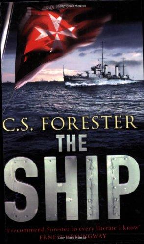9780141025032: The Ship