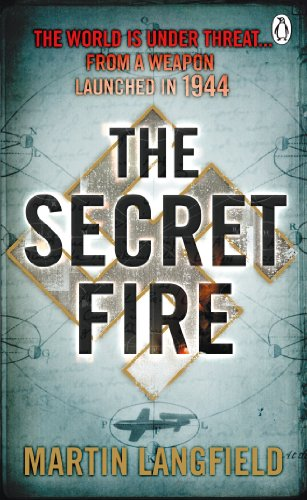 9780141025070: The Secret Fire