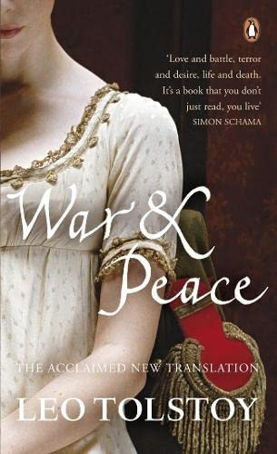 9780141025117: Red Classics War and Peace (Penguin Red Classics)