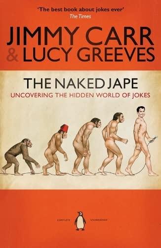 9780141025155: The Naked Jape: Uncovering the Hidden World of Jokes