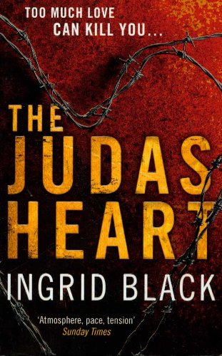 9780141025308: The Judas Heart