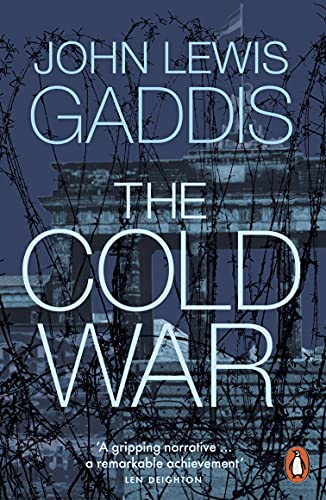 9780141025322: The Cold War