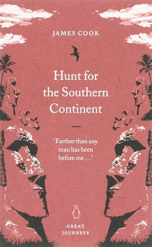 9780141025438: Great Journeys Hunt for the Southern Continent (Penguin Great Journeys)