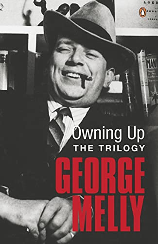 Owning Up: Melly, George