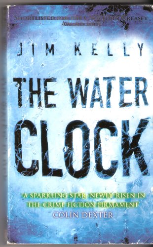 9780141025582: The Water Clock