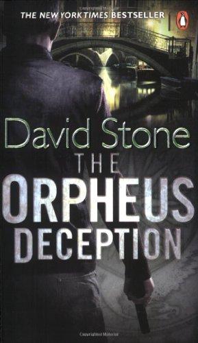 9780141025643: The Orpheus Deception