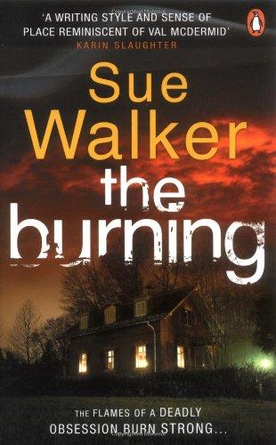 9780141025681: The Burning