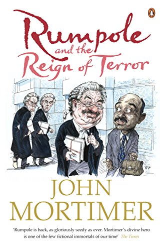9780141025704: Rumpole and the Reign of Terror