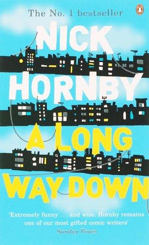 9780141025773: A Long Way Down