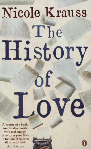 9780141025780: History of Love