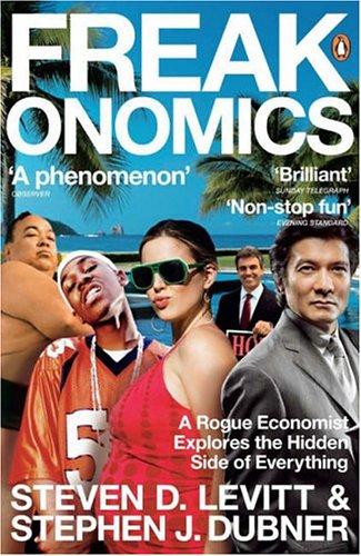 9780141025803: Freakonomics-Om