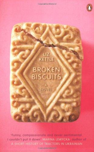 9780141025827: Broken Biscuits