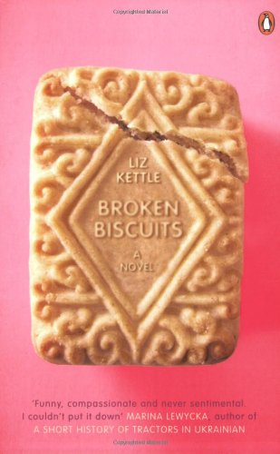 9780141025827: Broken Biscuits