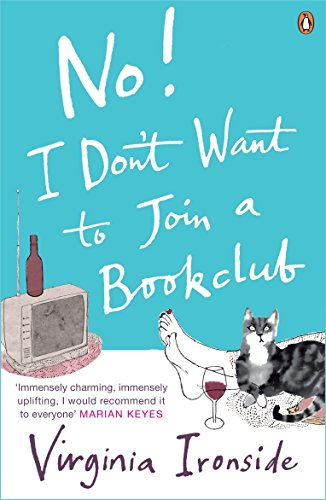 9780141025834: No! I Don't Want to Join a Bookclub
