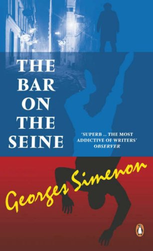 9780141025889: The Bar on the Seine (Pocket Penguin Classics)