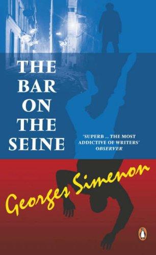 9780141025889: The Bar on the Seine