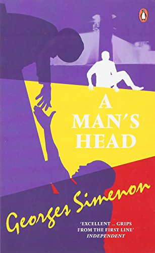 9780141025896: A Man's Head (Penguin Classics)