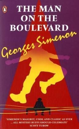 9780141025902: The Man on the Boulevard (Penguin Red Classics)