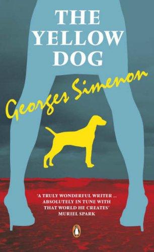 9780141025919: The Yellow Dog (Pocket Penguin Classics)