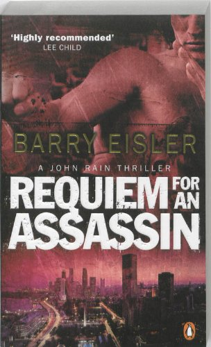 9780141025926: Requiem for an Assassin