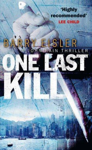 9780141025933: One Last Kill