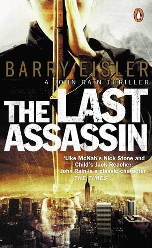 9780141025940: The Last Assassin