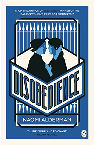 9780141025957: Disobedience