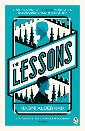 9780141025964: The Lessons