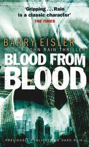 Blood from Blood: Barry Eisler