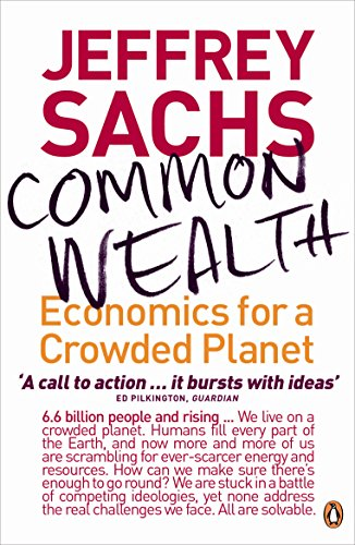 9780141026152: Common Wealth: Economics for a Crowded Planet