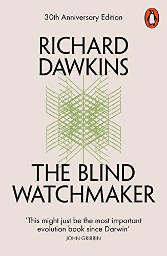 9780141026169: The Blind Watchmaker (Copertine con Immagine Assortite)