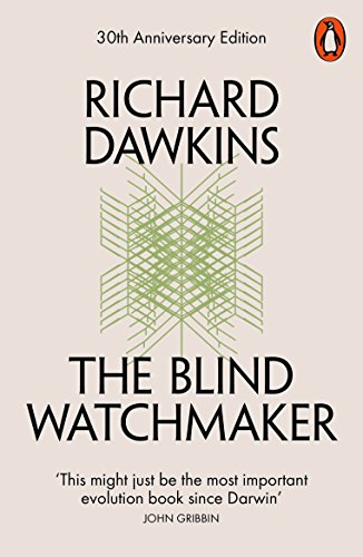 9780141026169: The Blind Watchmaker[Cover image may differ]