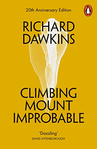 9780141026176: Climbing Mount Improbable
